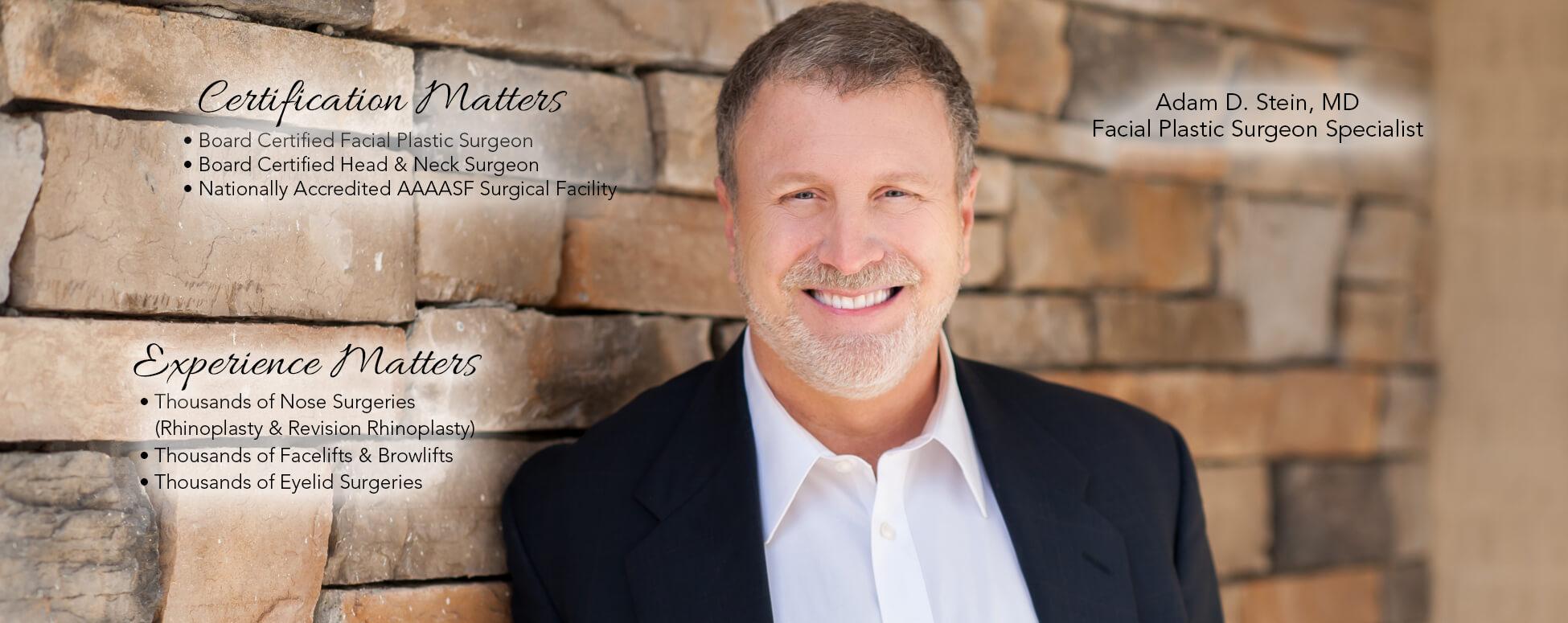 Dr. Adam Stein Raleigh, NC